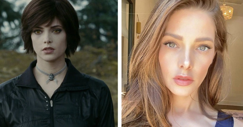 twilight cast where are they now
