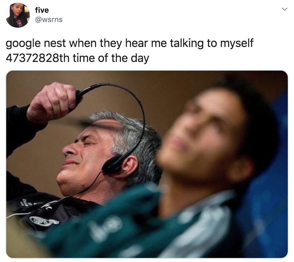 Google Nest Mini, Google Nest, free, Spotify, Premium, offer, memes, meme, Twitter