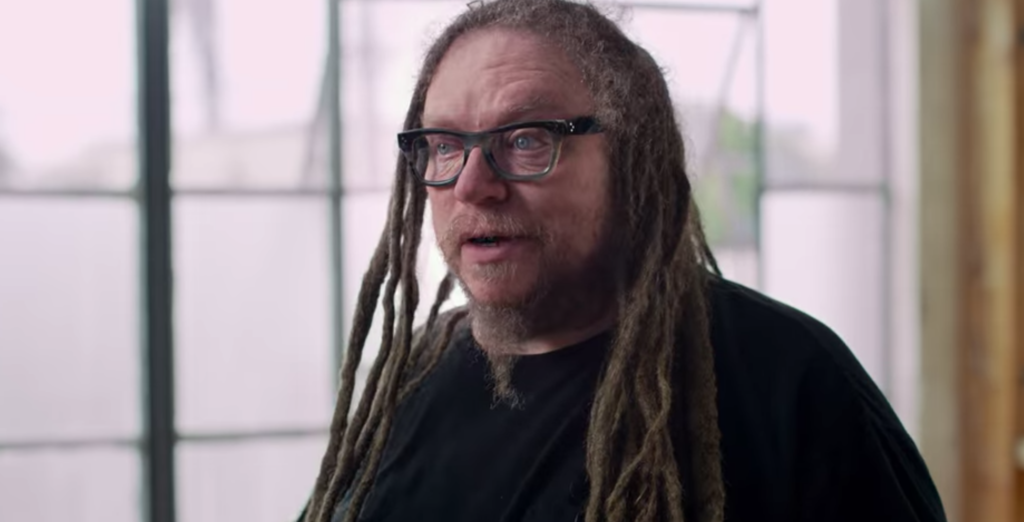 Jaron Lanier, net worth, money