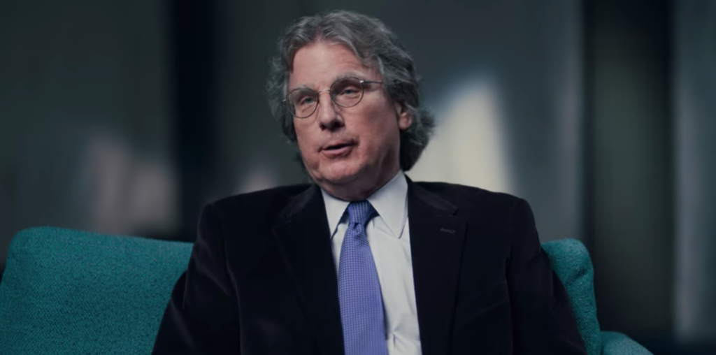 The Social Dilemma, net worths, net worth, money, earnings, salary, Netflix, experts, Roger McNamee