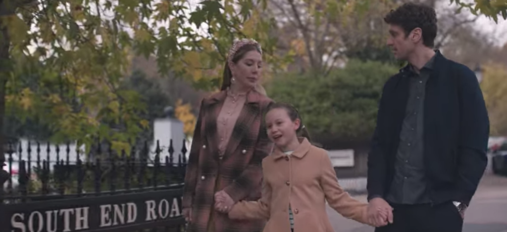 The Duchess, filming locations, Netflix, series, Katherine Ryan, set, based, filmed, London, real life, places