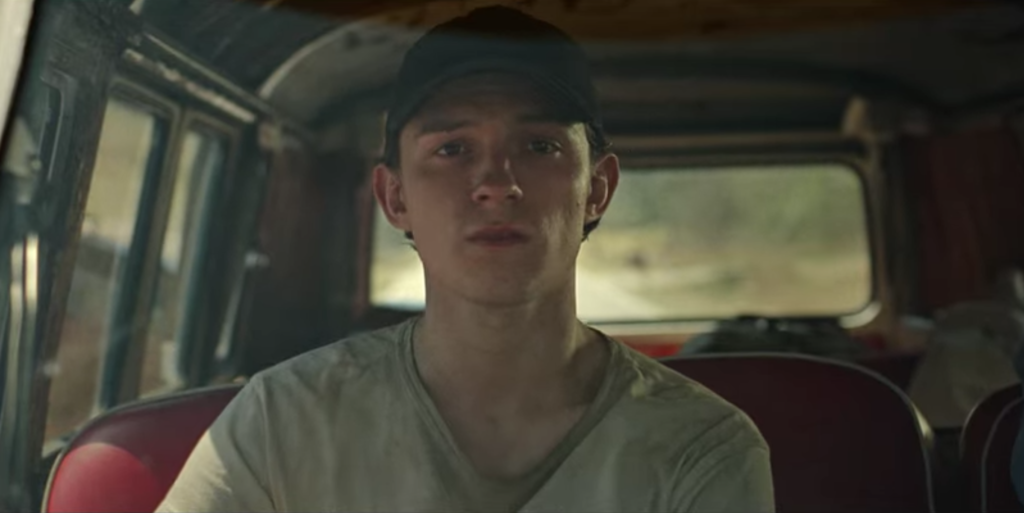 The Devil All The Time, ending explained, Netflix, conclusion, end, explained, meaning, morals, Arvin, Tom Holland, theories