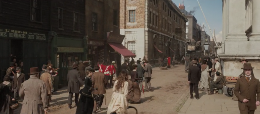 Enola Holmes, ending, explained, finale, line, message, meaning, Millie Bobby Brown, Netflix, Sherlock, movie, film