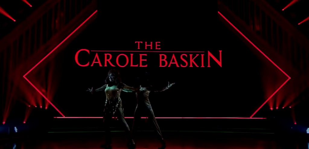 Carole Baskin, Dancing With The Stars, week three, Disney, theme, Circle of Life, Lion King, full, video, performance, watch, Tiger King