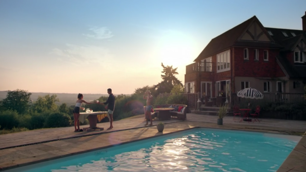 The Garden House, Made in Chelsea, series 20, Shamley Green, inside, country estate, house, filming, locations, new, tour, inside, cost