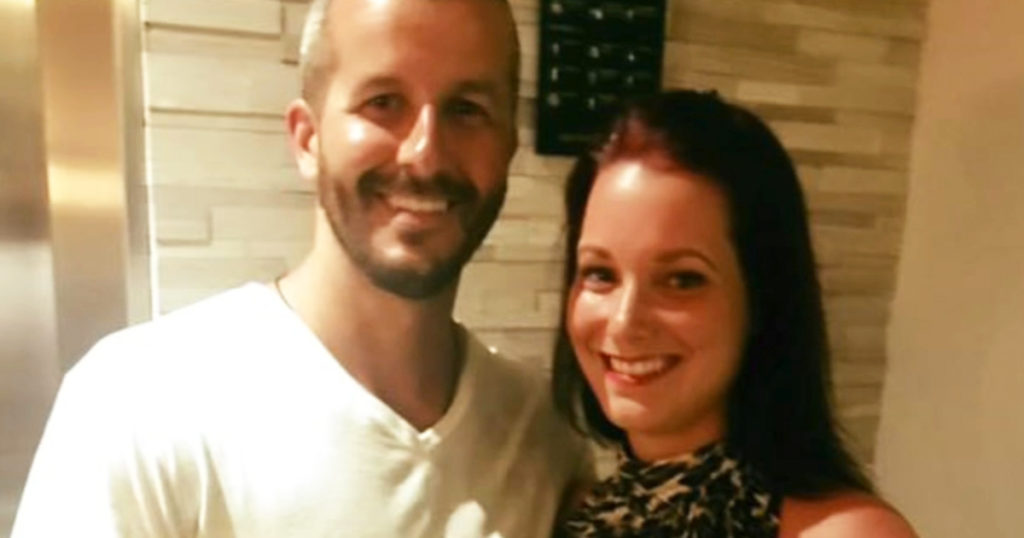 Chris Watts, confession, letter, prison, jail, crime, murder, killing, Shanann Watts, Netflix, American Murder, The Family Next Door