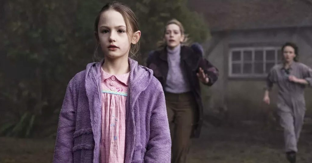 The Haunting of Bly Manor, Netflix, reviews, review, reactions, new, series, horror, Twitter