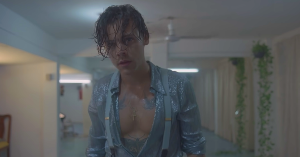 Uk Christmas Number One 2020 Lyrics Finish the lyrics of all these Harry Styles songs to prove you're