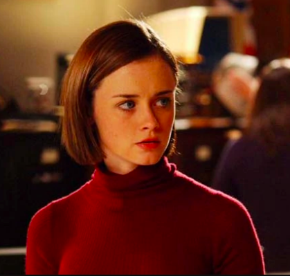 Every Reason Why Rory Gilmore Is The Worst Character On The Show