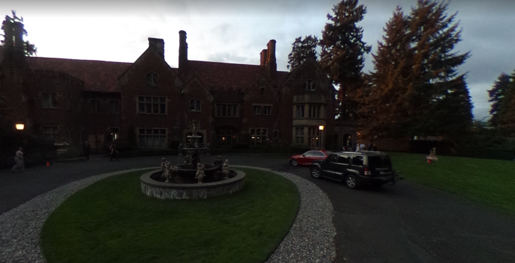 The Haunting of Bly Manor, filming locations, filmed, set, where, Netflix, real life, places, Canada, Vancouver, England, house, countryside, Zillow, Bly Manor