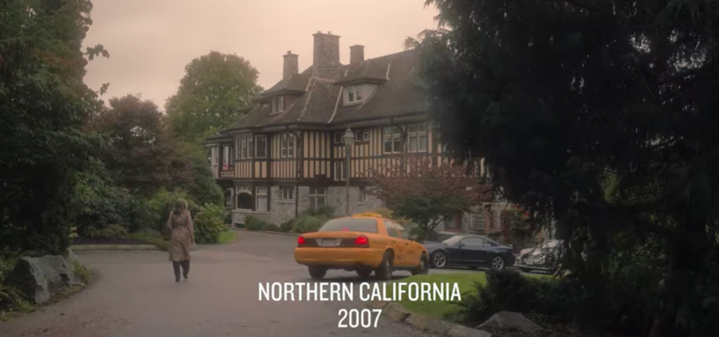 The Haunting of Bly Manor, filming locations, filmed, set, where, Netflix, real life, places, Canada, Vancouver, England, house, Northern California
