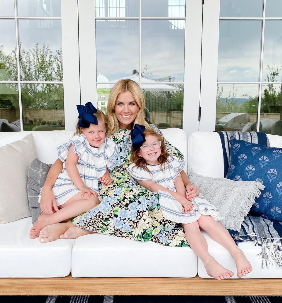 Syd and Shea McGee, Studio McGee, Netflix, Dream Home Makeover, Shea McGee, Syd McGee, children, wedding, met, couple, Instagram, Influencer, company, about, life