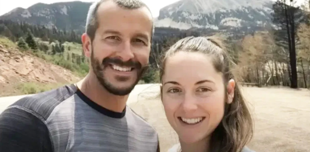 Nichol Kessinger, changing name, Chris Watts, girlfriend, mistress, now, witness protection, true crime, Netflix, American Murder, The Family Next Door