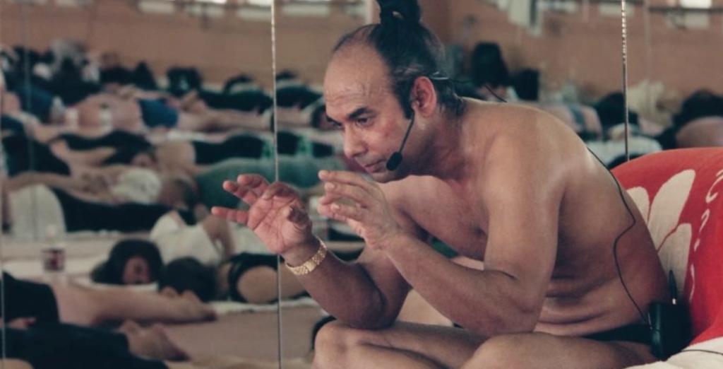 Bikram: Yogi Guru Predator