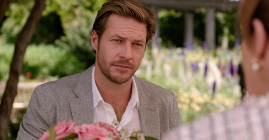 Luke Bracey, profile, who plays, Jackson, Holidate, Netflix, age, born, net worth, Instagram, Twitter, height, relationship, girlfriend, wife, work, job, Australian, actor