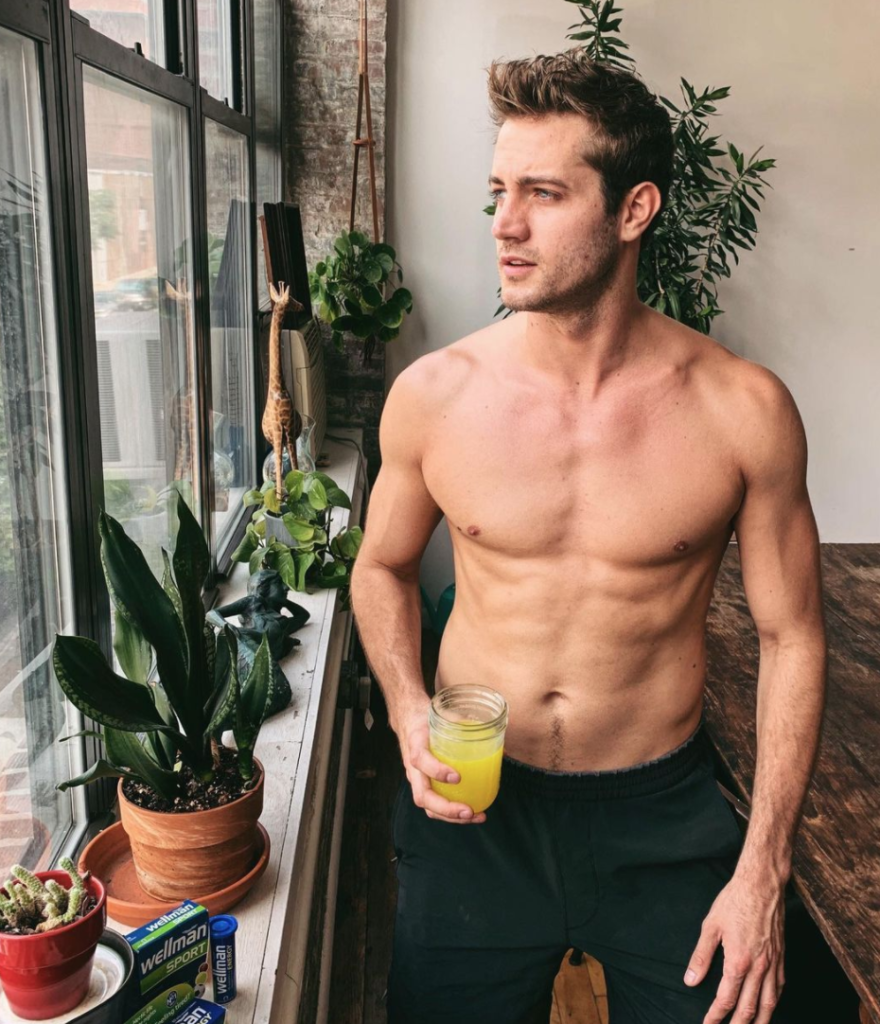 Will Higginson, Will, Made in Chelsea, new, cast, 2020, model, about, profile, Instagram, height, age, girlfriend, job, modelling