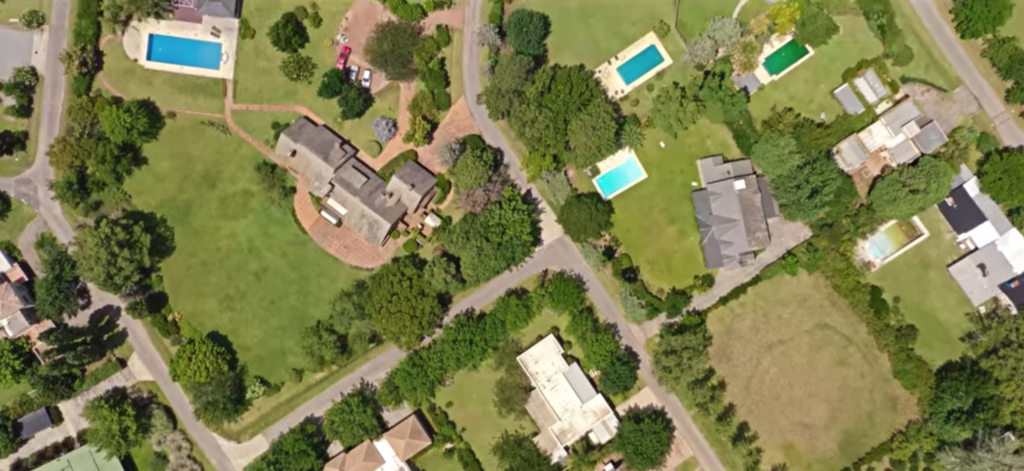 Carmel Country Club, Carmel, Who Killed Maria Marta, Netflix, Pilar, Argentina, Buenos Aires, Maria Marta Garcia Belsunce, house, home, lived, found, dead, residence, gated, community