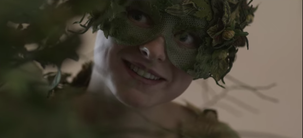How did Charles and Diana meet, Prince Charles, Diana, Diana Spencer, meet, met, how old, how, ages, age, gap, difference, The Crown, season four, Netflix, true, false, tree, costume, A Midsummer's Night Dream