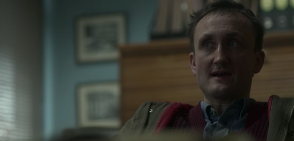 Michael Fagan, Buckingham Palace, intruder, incident, now, 2020, full, real, true, story, The Crown, Episode five, Fagan, Queen, bedroom, break-in