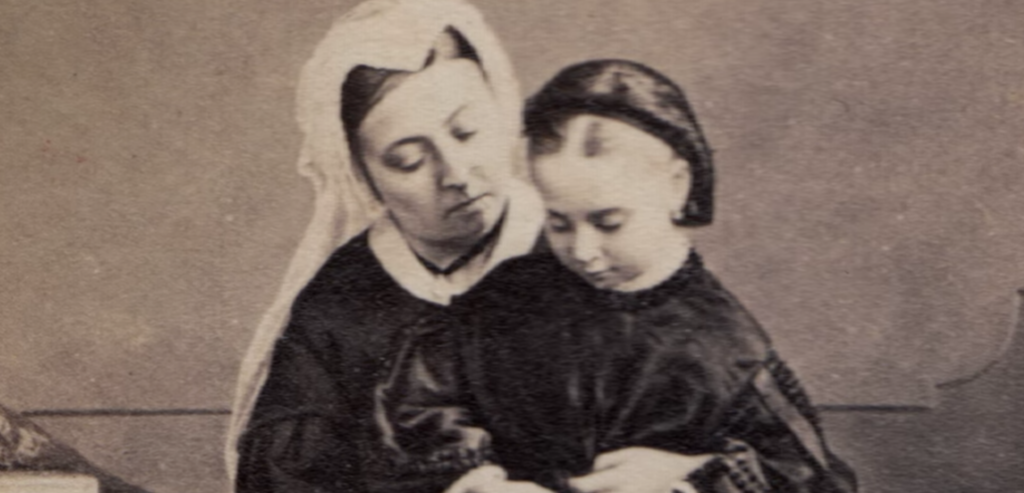 Netflix, shows, film, movie, documentary, similar, watch next, Queen Victoria and her nine children
