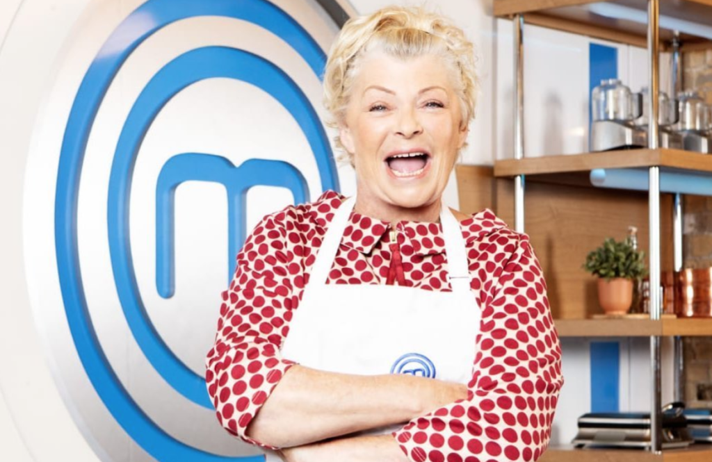 Celebrity MasterChef, Christmas, special, 2020, celeb, festive, episodes, cast, lineup, full, Crissy Rock