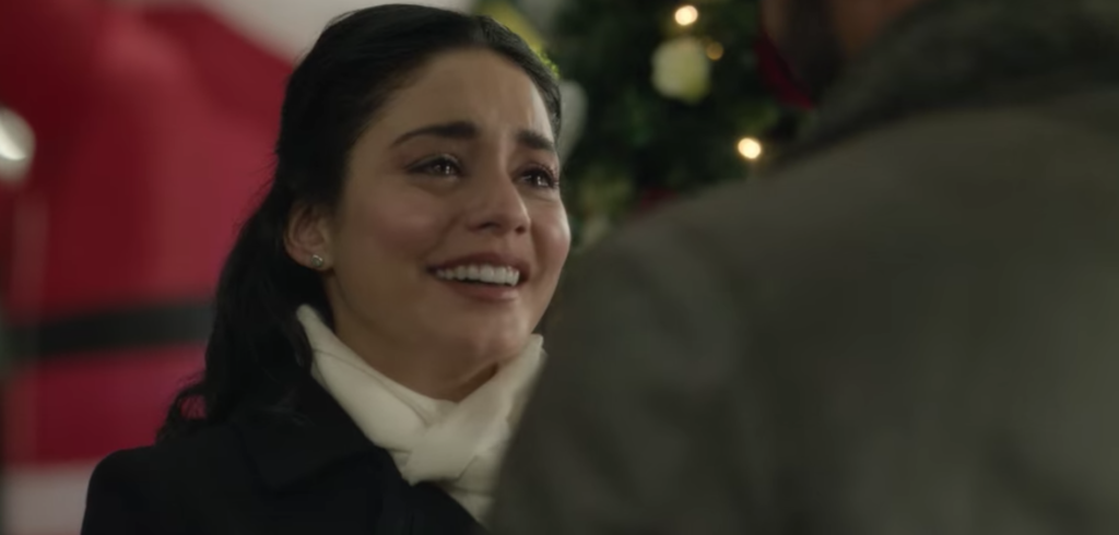 The Princess Switch 2, Princess Switch, Switched Again, festive, holiday, Christmas, movie, film, Netflix, review, reviews, reactions, moments, dumb, best, silly