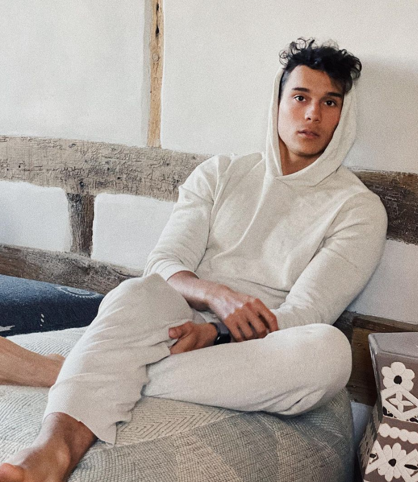 Made in Chelsea, cast, ages, how old, age, Miles Nazaire
