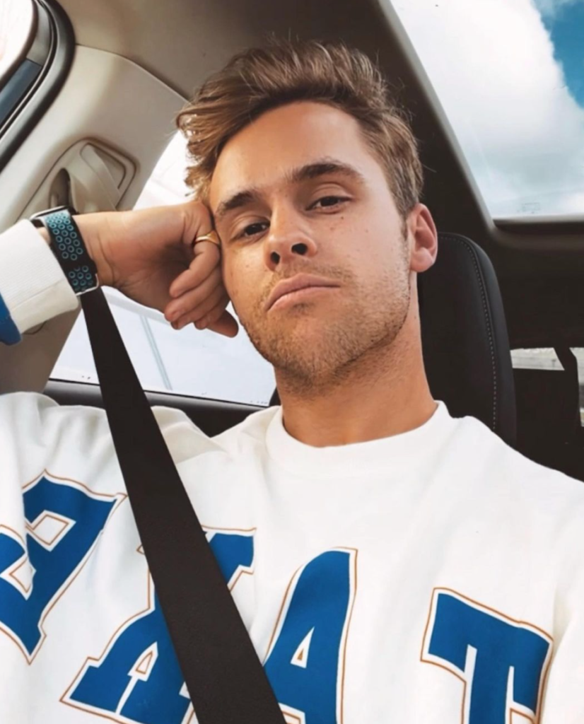 Made in Chelsea, cast, ages, how old, age, Julius Cowdrey