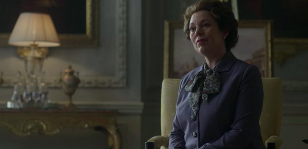queen margaret Thatcher real relationship