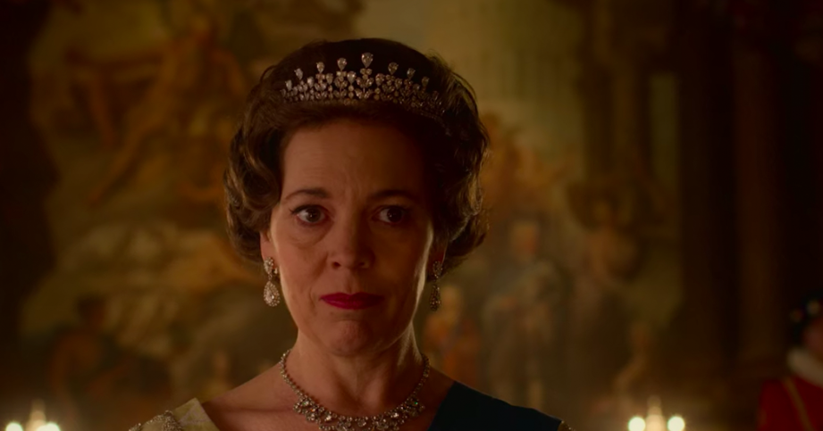 royal, code name, netflix, the crown, queen, death