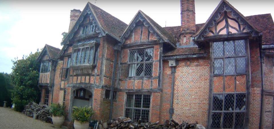 Bridgerton filming locations