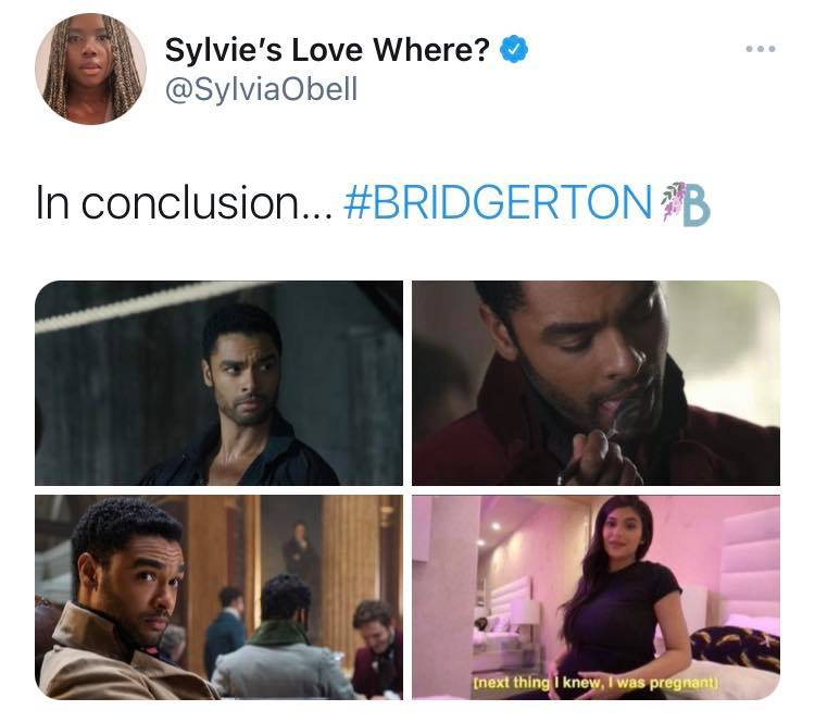 Bridgerton, Netflix, memes, meme, reaction, review, Twitter, best, funny, show, period, drama, Simon, spoon, Duke, Hastings