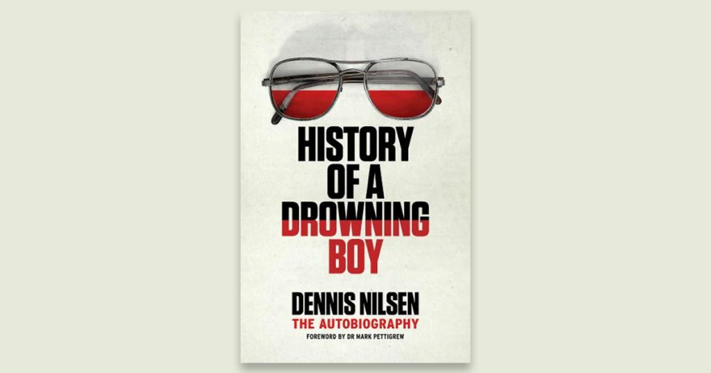 Netflix, Dennis Nilsen, serial killer, true crime, new, documentary, about, plot, release date, autobiography, History of a drowning boy