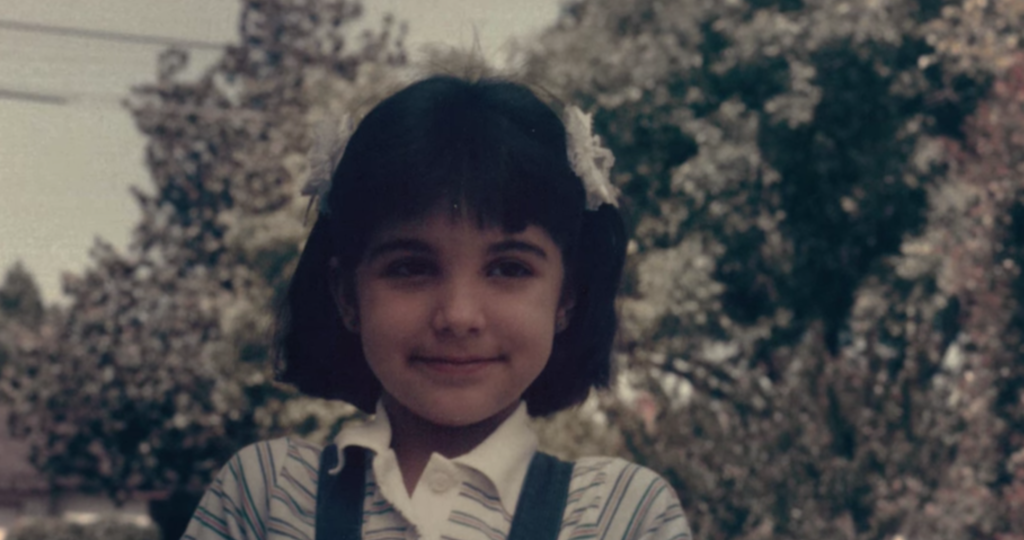 Anastasia Hronas: The six-year-old who was key in Night Stalker case