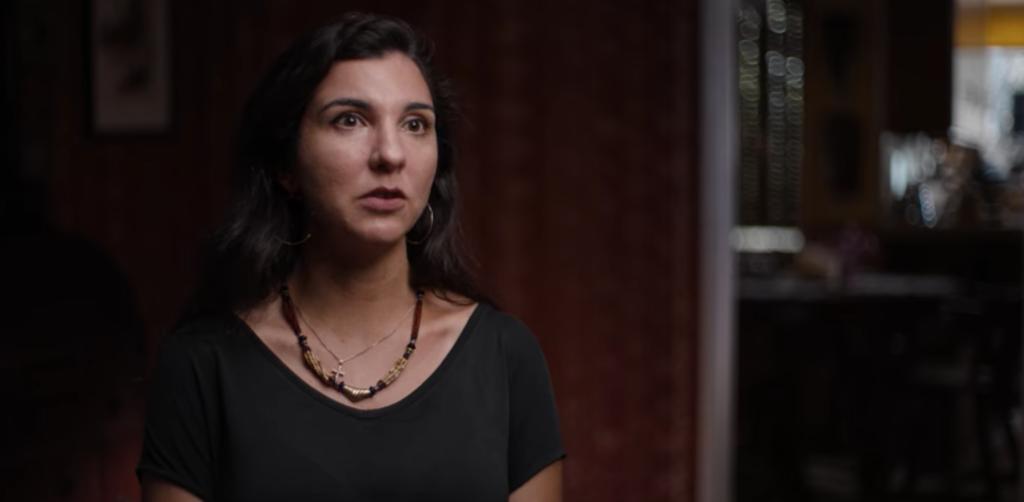 Anastasia Hronas, Netflix, Night Stalker, The Hunt for A Serial Killer, story, evidence, case, now, victim, survivor
