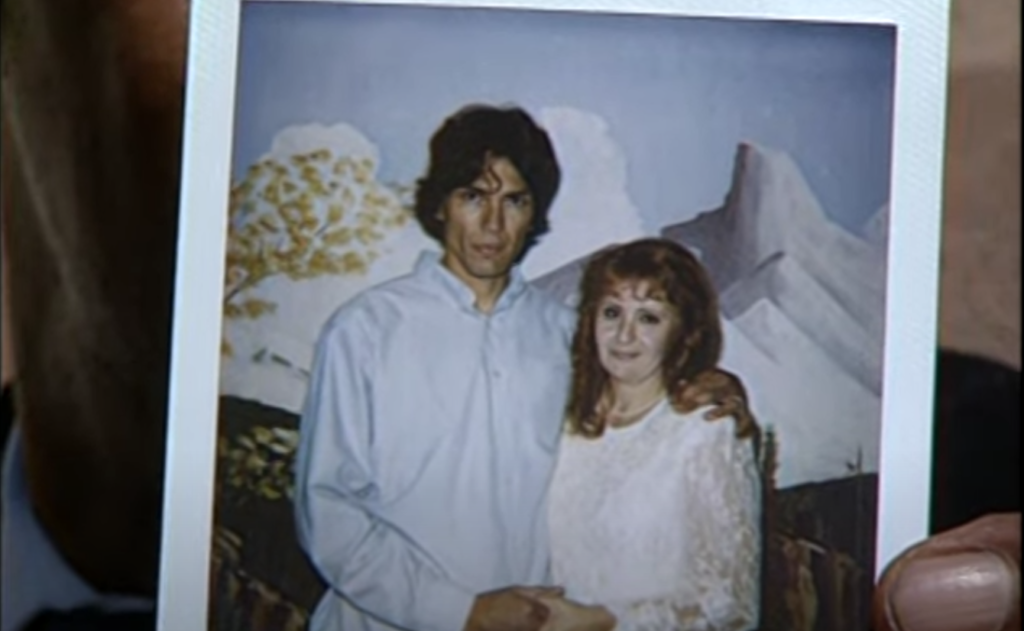 Richard Ramirez, wife, Doreen Lioy, married, prison, Night Stalker, death row, Netflix