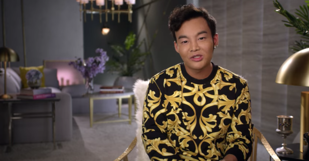 Bling Empire, cast, ages, how old, Netflix, oldest, youngest, age, real life, show, series, reality, Kane Lim