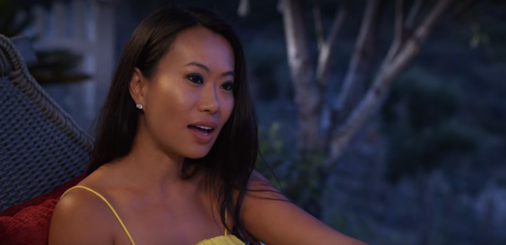 Bling Empire, cast, ages, how old, Netflix, oldest, youngest, age, real life, show, series, reality, Kelly Mi Li