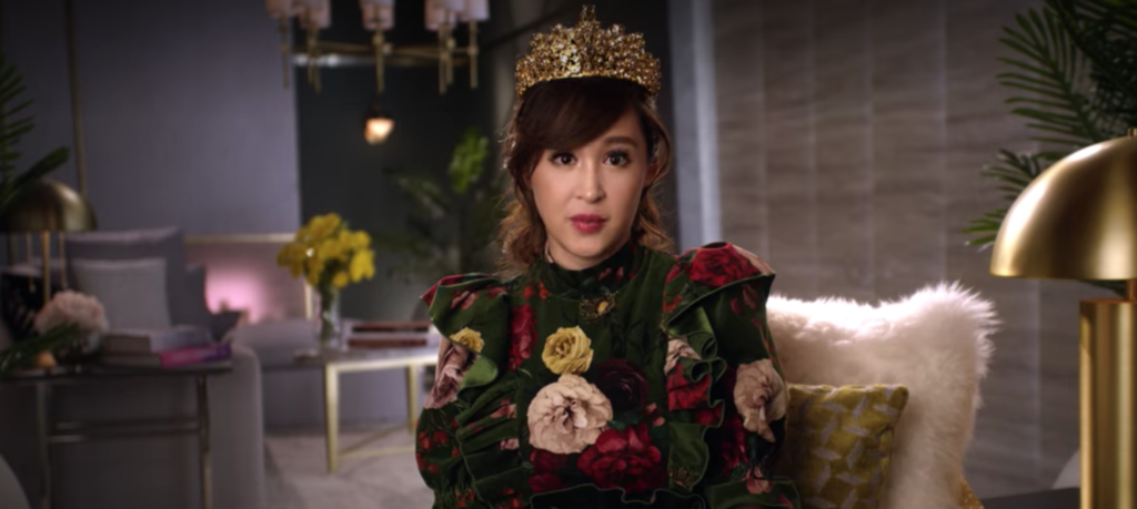 Bling Empire, heirs, heiress, heir, money, family, company, own, parents, Netflix, Cherie Chan