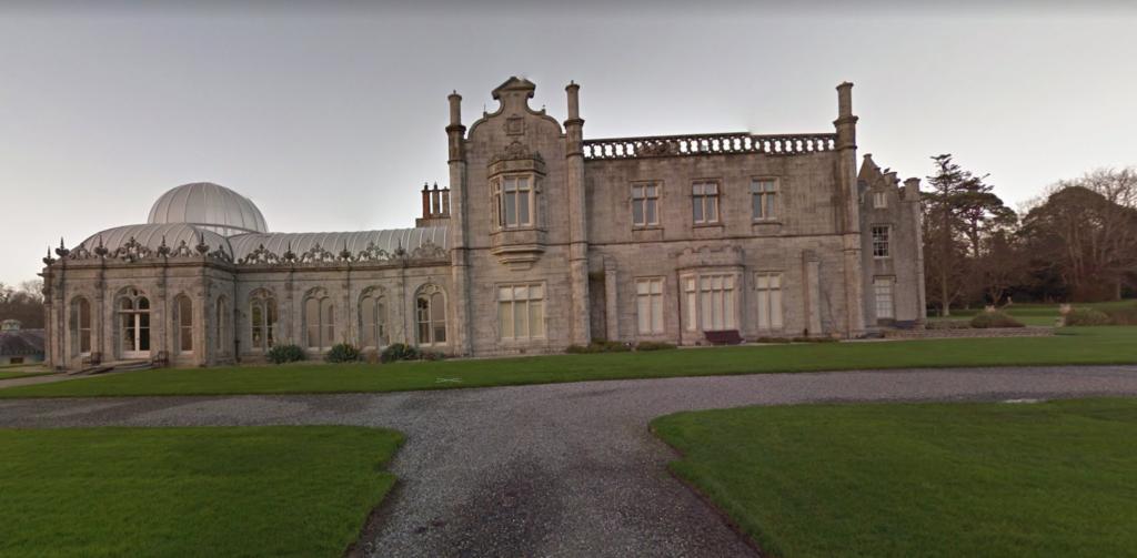 Killruddery House, Ireland