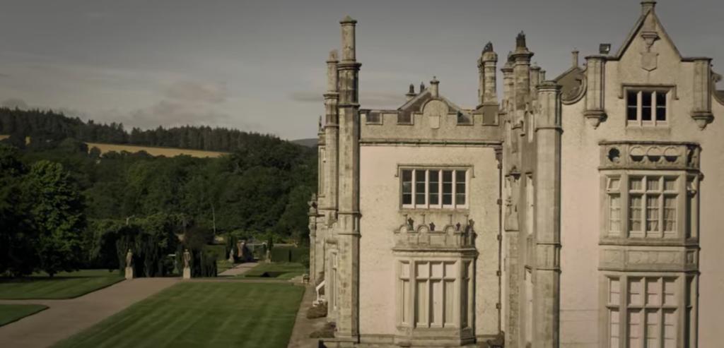 Fate: The Winx Saga, Netflix, filming locations, filmed, set, real life, location, Wicklow, Ireland, Alfea