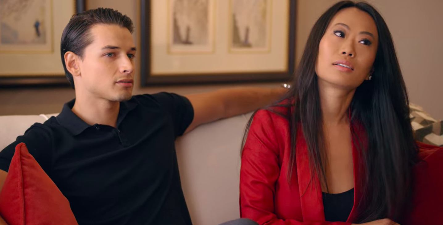 Bling Empire, Netflix, cast, respond, where are they now, Andrew, Kelly, relationship