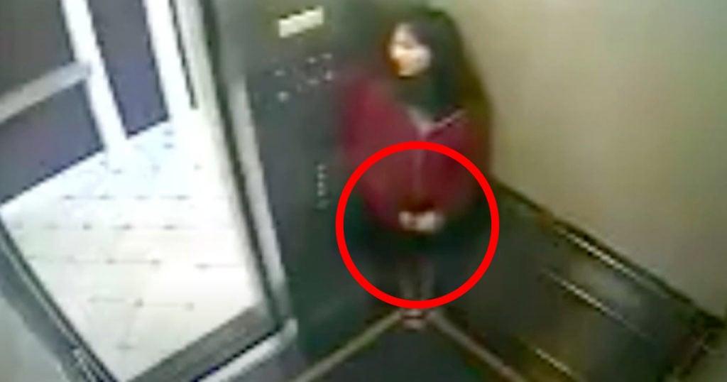 Elisa Lam, Cecil Hotel, elevator, lift, footage, CCTV, video, clip, body language, Netflix, Crime Scene: The Vanishing at the Cecil Hotel