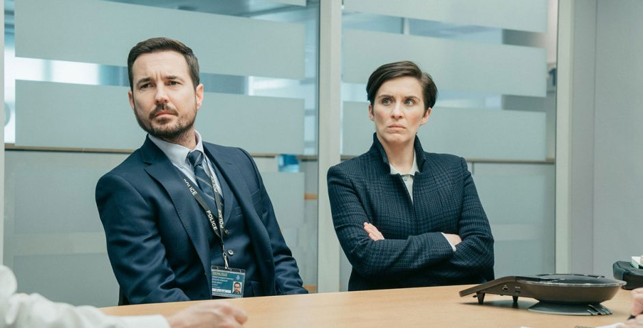 Line of Duty season six: Release date confirmed and everything we know