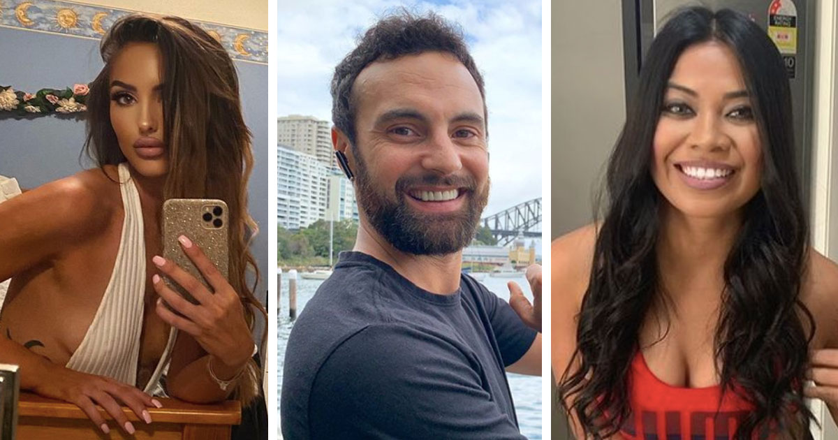 This is how much cash the Married at First Sight Australia cast is making on <b>Instagram</b> thumbnail