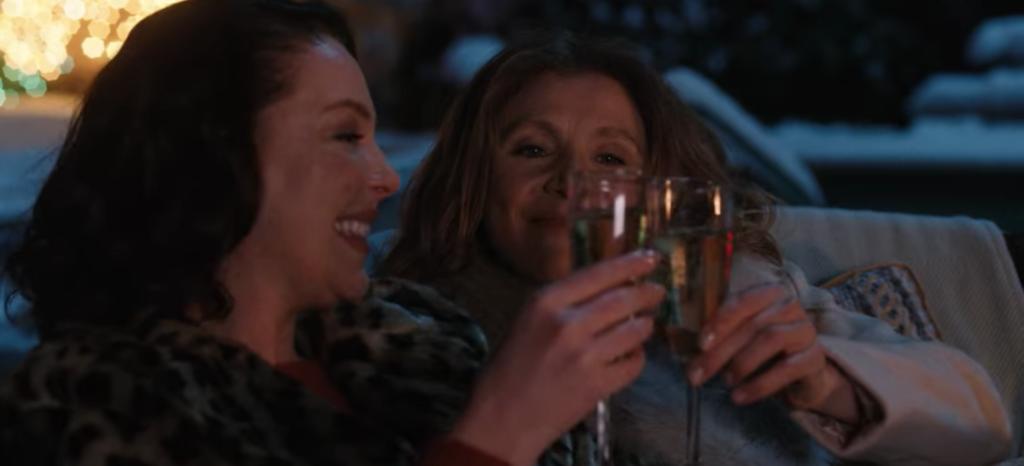 Firefly Lane, ending, explained, Netflix, finale, episode, Kate, Tully, what happened