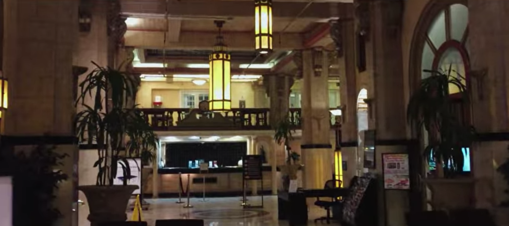 Cecil Hotel, guests, what it was like, inside, Netflix, documentary, Elisa Lam, case, Crime Scene: The Vanishing at the Cecil Hotel, Sabrina Baugh, Mike Baugh