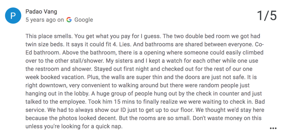 Cecil Hotel, reviews, Google, guests, Netflix, real life, Los Angeles, stay, book