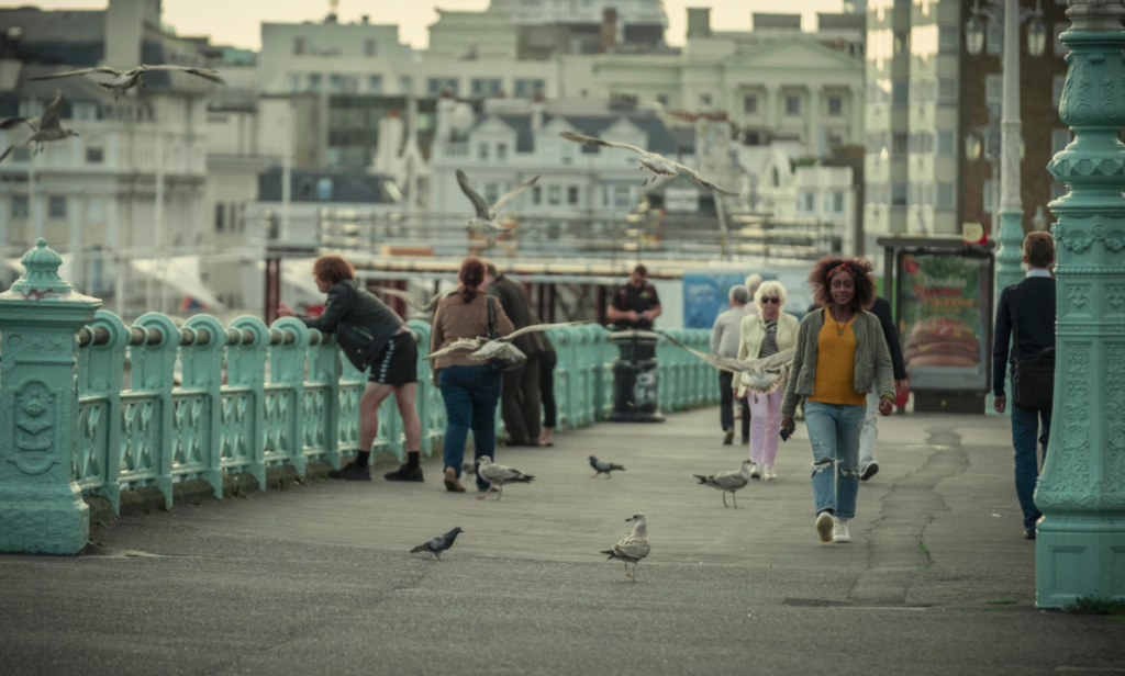 Behind Her Eyes, filming locations, filmed, set, Netflix, where, Brighton