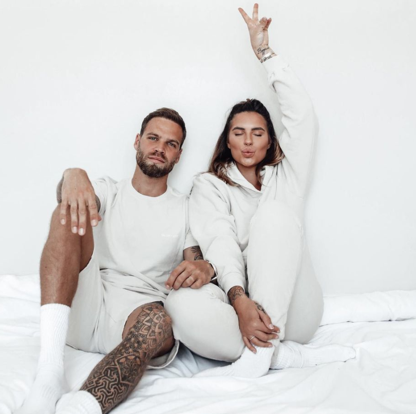 Love Island, weddings, marriages, couples, still together, now, Jessica Shears, Dom Lever
